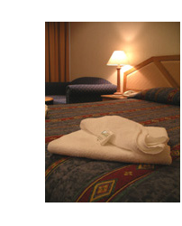 Goulburn Central Motor Lodge - Accommodation 4U