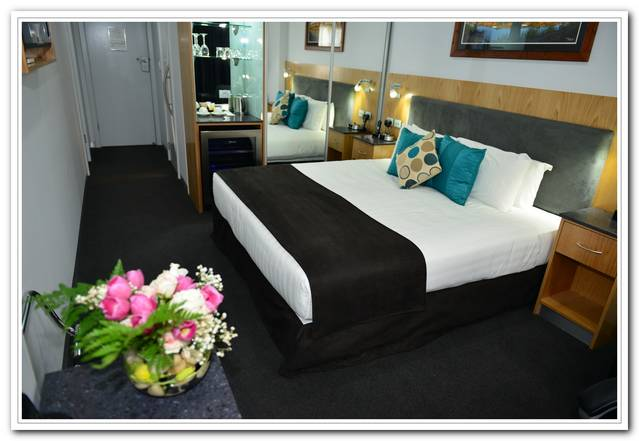 Waikerie Hotel Motel - Accommodation 4U