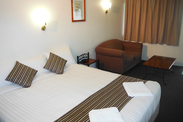 Coffs Harbour Pacific Palms Motel - Accommodation 4U