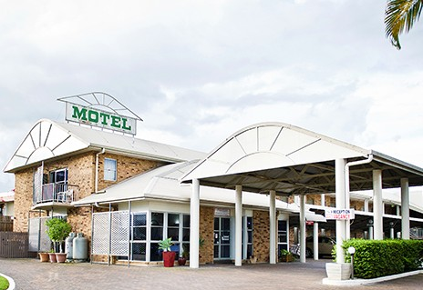 Gympie Muster Inn - Accommodation 4U