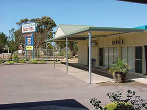 Ceduna Motor Inn - Accommodation 4U