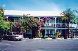 Mineral Sands Motel - Accommodation 4U