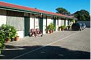 Motel Poinsettia - Accommodation 4U