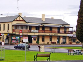 Naracoorte Hotel/Motel - Accommodation 4U
