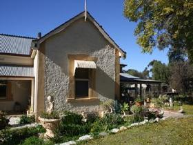 Barossa Valley Retreat - Accommodation 4U