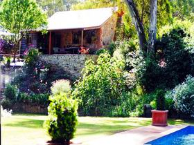 Miners Cottage - Accommodation 4U