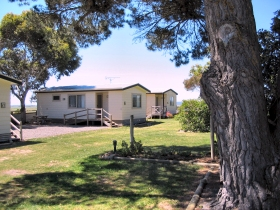 Millicent Hillview Caravan Park - Accommodation 4U