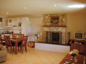 Sherwood Cottages Country Retreat - Accommodation 4U