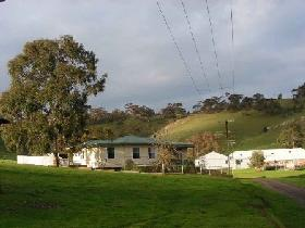 Ryelands Farm Retreat - Accommodation 4U