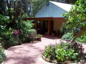 Rainforest Retreat - Accommodation 4U