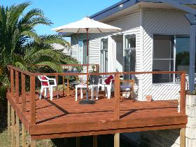 Beachport Escape - Accommodation 4U