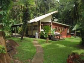 Stonewood Retreat - Accommodation 4U