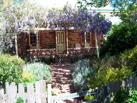 Sea  Vines Cottage - Accommodation 4U