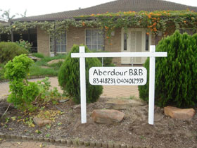 Aberdour Bed and Breakfast - Accommodation 4U