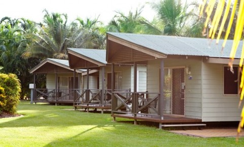 Darwin FreeSpirit Resort - Accommodation 4U