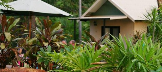 Mary River Wilderness Retreat and Caravan Park - Accommodation 4U