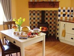Linfield Cottage - Accommodation 4U