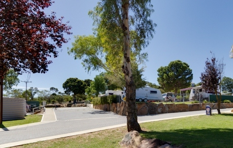 Avoca Dell Caravan Park - Accommodation 4U