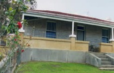 Naracoorte Cottages - Limestone View - Accommodation 4U