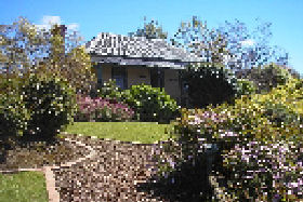 Camellia Cottage At Maple Hill - Accommodation 4U