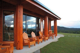 Tarkine Wilderness Lodge - Accommodation 4U