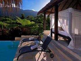 Executive Retreats - Shangri-La - Accommodation 4U