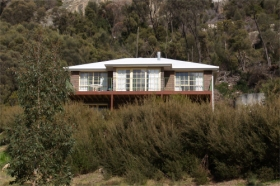 Killiecrankie Bay Holiday House - Accommodation 4U