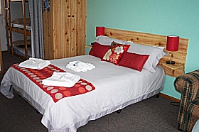 Devonport Holiday Village - Accommodation 4U