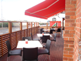 Formby Hotel - Accommodation 4U