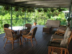 Daintree Riverview - Accommodation 4U