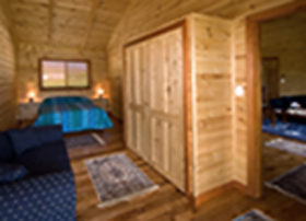 St Pauls River Cabins - Accommodation 4U