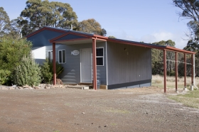 Highland Cabins and Cottages at Bronte Park - Accommodation 4U