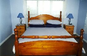 Castle Cottage - Accommodation 4U