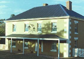 Wilmot Arms Inn - Accommodation 4U