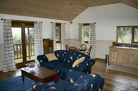 Coal Valley Cottage - Accommodation 4U