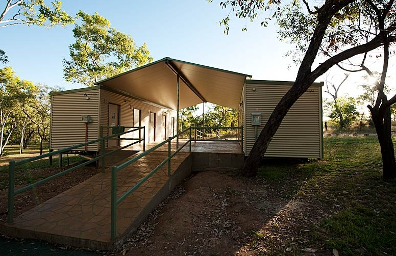 Cobbold Gorge - Accommodation 4U