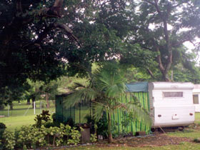 Cooktown Orchid Travellers Park - Accommodation 4U