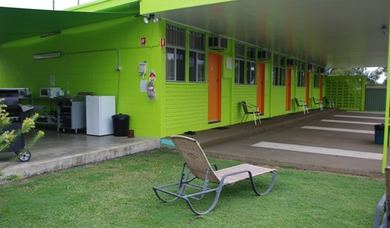 Mareeba Lodge Motel - Accommodation 4U