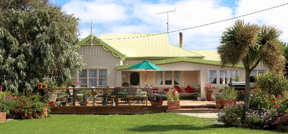 King Island Green Ponds Guest House - Accommodation 4U