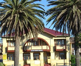 Bermagui Beach Hotel Motel - Accommodation 4U