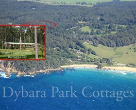 Dybara Park Holiday Cottages - Accommodation 4U