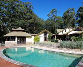 Indooroopilly - Accommodation 4U