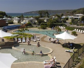 Discovery Holiday Park Pambula Beach - Accommodation 4U