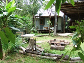 Ride On Mary Bush Cabin Adventure Stay - Accommodation 4U