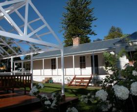 The Cottage - Berry - Accommodation 4U
