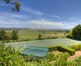 Lavender Views - Accommodation 4U