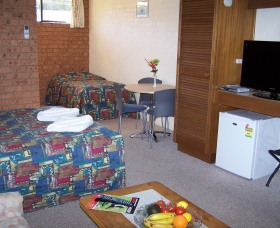 Colonial Motor Inn Pambula - Accommodation 4U