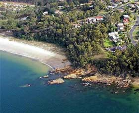 Gibsons by the Beach - Accommodation 4U