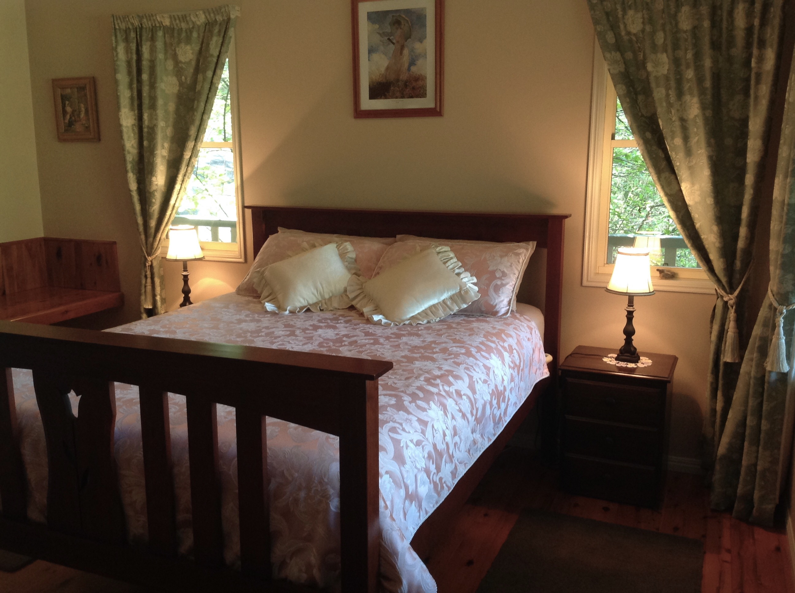 Maleny Country Cottages - Accommodation 4U