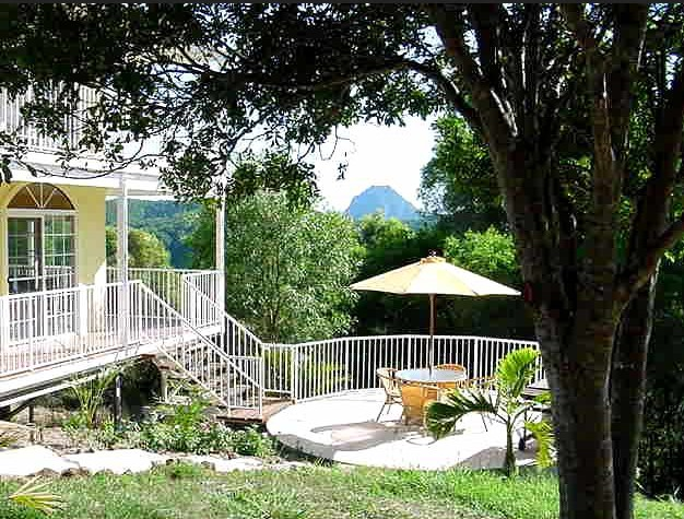 Cooroy Country Cottages - Accommodation 4U